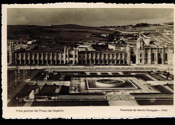 Exposição do Mundo Português de 1940