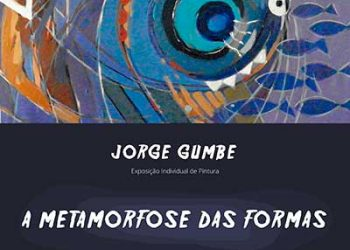 """Luanda: Exposição """"A metamorfose das formas"""" de Jorge Gumbe"""