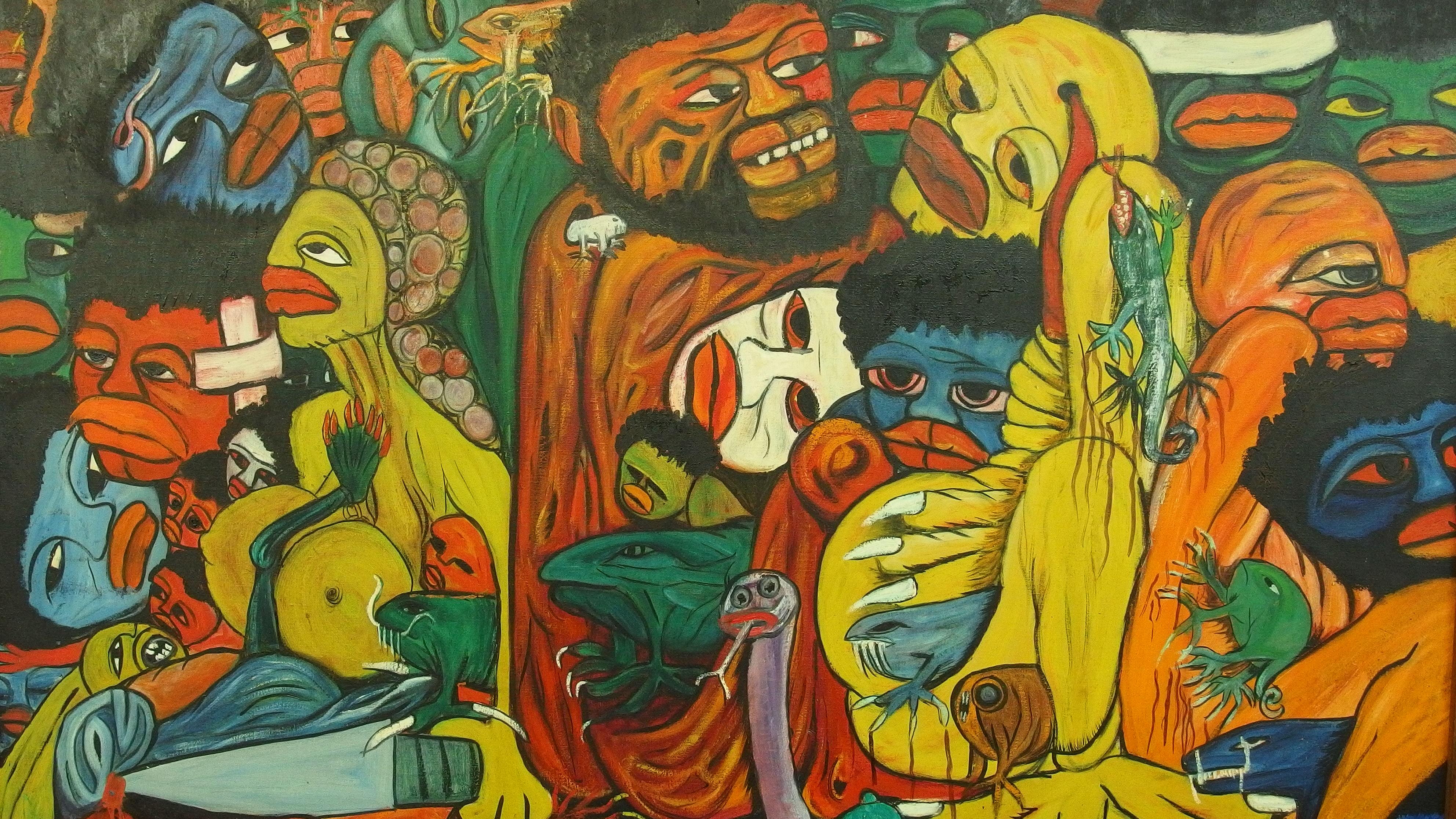 No Trilho de Malangatana: do legado à memória
