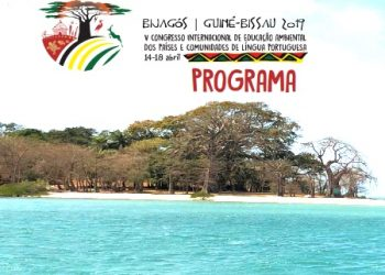 V Congresso de Educação Ambiental dos Países e Comunidades de Língua Portuguesa