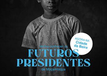 Futuros Presidentes de Moçambique