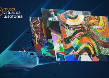 Exposições com a curadoria de Lucas Reis e Bruno Dias no Museu Virtual da Lusofonia