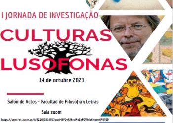 I Jornada de Investigação Culturas Lusófonas